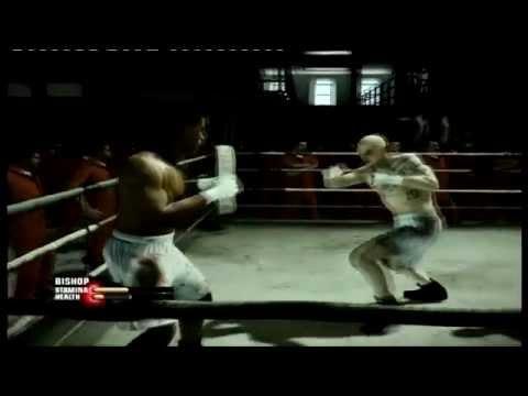 Обзор симулятора бокса fight night champion (Maddyson)