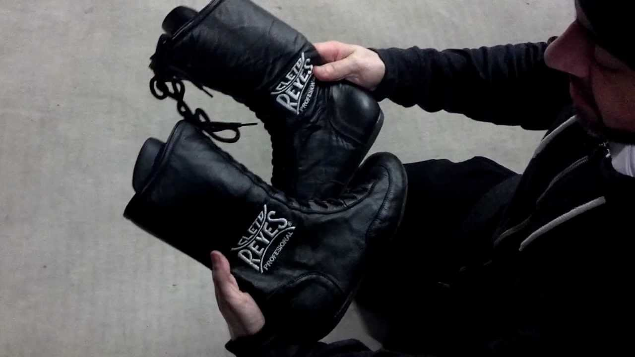 All Leather Cross Training Shoes