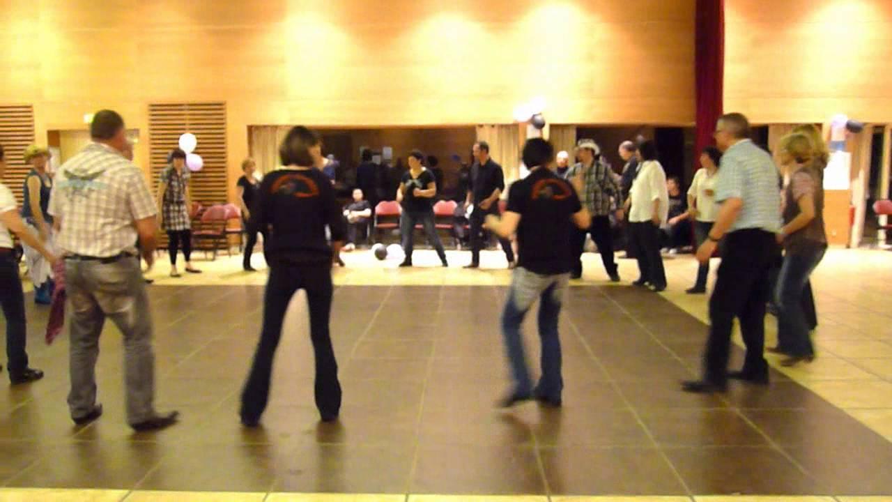 Soir e country a breuillet 91 dance part 06 last for Breuillet 91