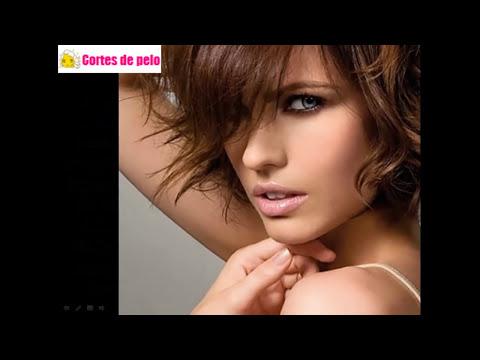 ♥CORTES  DE PELO CORTO 2015 mujer♥