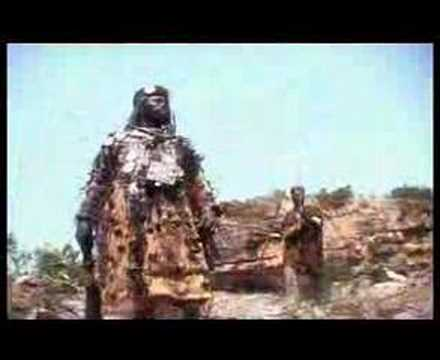 Sibiri Samak - Music of Mali