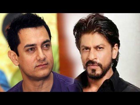 Angry Salman Khan Defends Shah Rukh Khan & Aamir Khan On Twitter