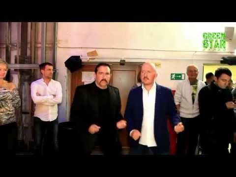 Ждамиров и Жека отжигают под песню Дюмина (Эксклюзивные кадры)