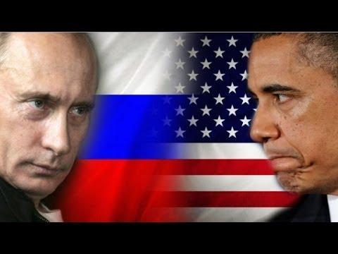 Obama v. Putin, Presidential Selfie