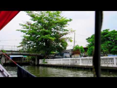 Bangkok Part 1