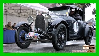 Bugatti Type 40 Grand Sport 1927 - 2016 - Molsheim