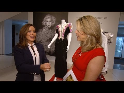 Why Joan Rivers Prized Possessions Will Be Auctioned 2 Years After Her Death