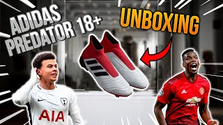 "adidas PREDATOR 18+ ""COLD BLOODED"" 