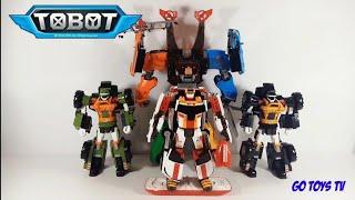 Mainan Tobot Giga 7 Toys X Y Z D K T V Car Robot Transformers K Black K Taekwon V