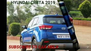 Hyundai CRETA 2019   9.6 Lakh starting price   full complete review New CRETA 2019  