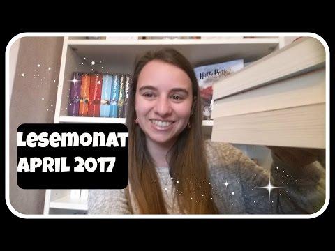 Lesemonat April 2017