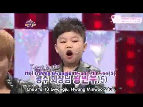 Vietsub 100717 Super Junior Shindong Stor Kang EP172 phan 1 2 s u j u net