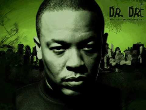 Dr. Dre feat. Knoc-Turn'Al - Bad Intentions (Instrumental)
