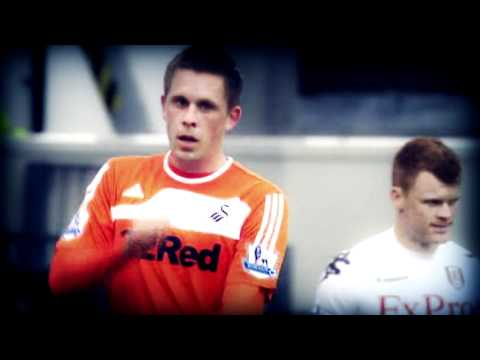 Gylfi Sigurdsson | Welcome to Swansea City | [HD]