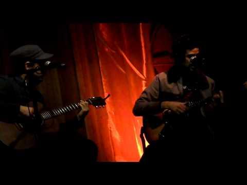 Devandra Banhart - Mi Negrita and Santa Maria Da Feira (Live) with Andy Cabic