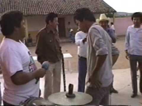 TEXANOS D TEPUXTA TOCANDO EL ALBA P # 3