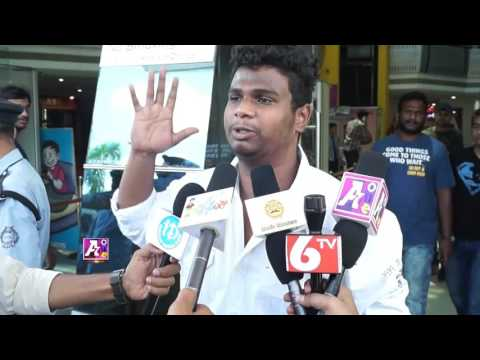 Andagadu Movie PublicTalk|Andhagadu Movie Review|HebahPatel|RajTarun|Aone Celebrity