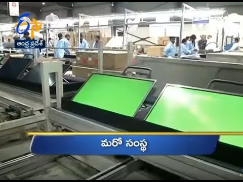 Andhra Pradesh | 4th October 2018 | Ghantaravam 12 Noon News Headlines