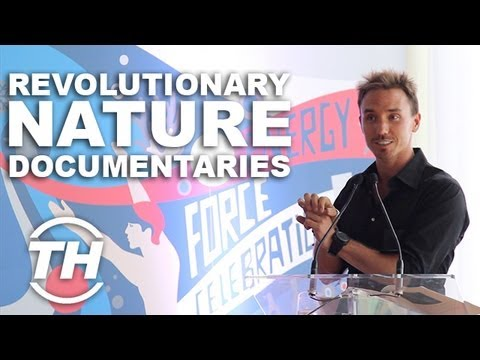 Starting a Revolution: Filmmaker Rob Stewart Talks About His New Nature Documentary
