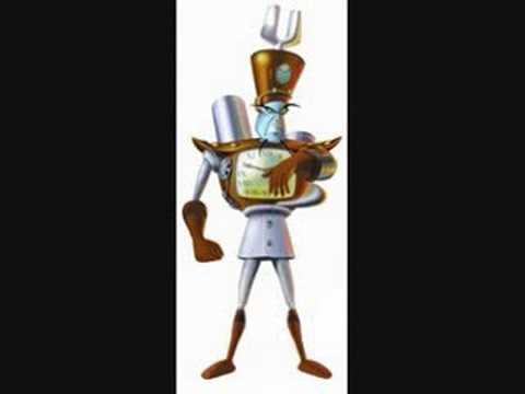 Crash Bandicoot 3 - Dr. N. Tropy Boss Music