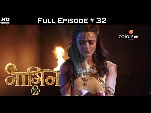 Naagin 2 - 28th January 2017 - नागिन 2 - Full Episode HD thumbnail