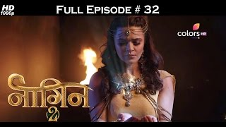 Download Naagin 2 - 28th January 2017 - नागिन 2 - Full Episode HD 3Gp Mp4