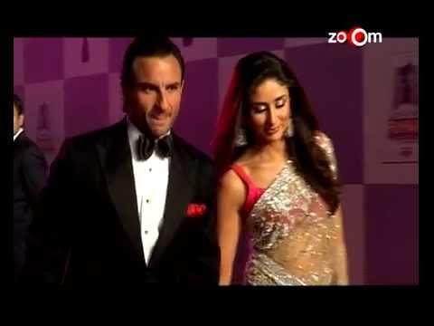 Kareena Kapoor Khan and Saif Ali Khan spend their birthdays...