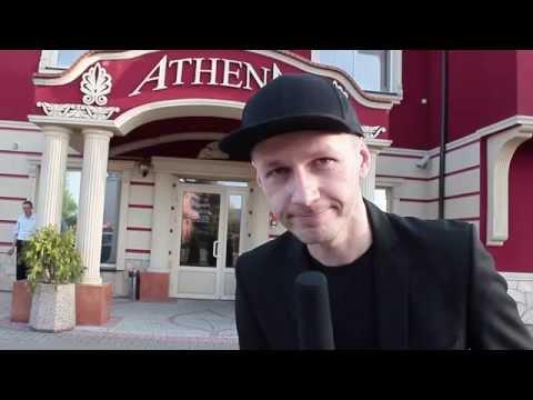 Robert Jastrzębski DJ Wesele, Częstochowa, Kraków, Chrzciny Filipka Restauracja Athena Panki
