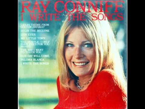 Ray Conniff - The Hustle / I Only Have Eyes For You