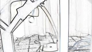 Moje dzwonki #6 (2) -  średniak i miękkie serce - mocowanie
