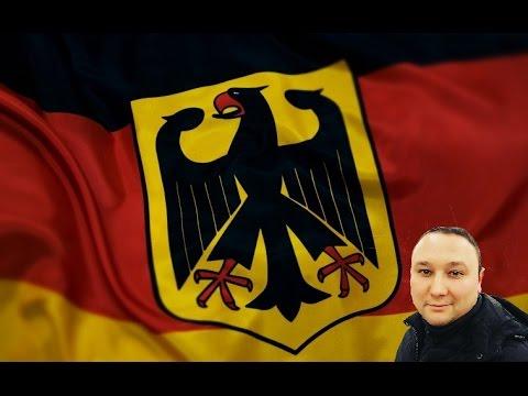 Способы уехать в Германию.Легально и не легально.
