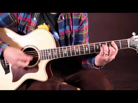 Dead Flowers The Rolling Stones Lesson - How To Play On Guitar And ...