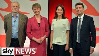 Labour Debate: Full Version
