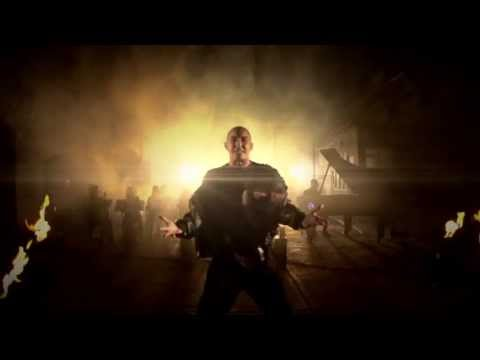 Bliss n Eso - House Of Dreams (Official Video Clip)