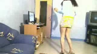 رقص دختر ایرانی سکسی و خوشگل iranian sex dance