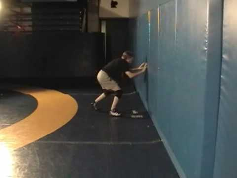 Basic Freestyle Wrestling Drills 1