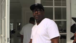 Donell Jones Forever (Behind the Scenes)