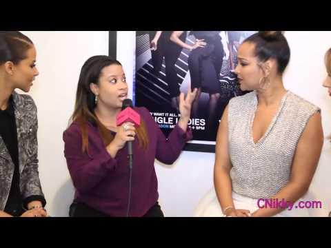 LisaRaye & Denise Vasi Open Up About Marriage, Negativity & Single Ladies