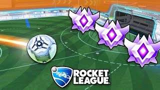 What if Rocket League had goalkeepers... again?