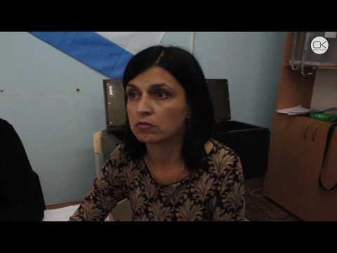 Выборы-2016. Саратов. Председатель УИК не пускала журналистов