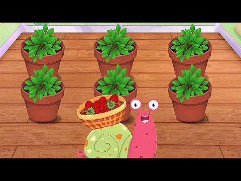 Yipy Garden Farm App - Landwirtschafts-Spiel für Kinder (iOS, Android, Kindle Fire)