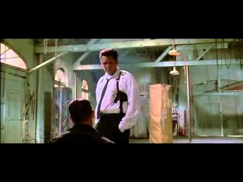 Reservoir Dogs (Best Scene)