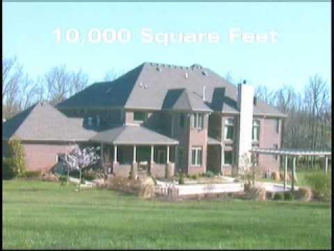 House Hunting For Coach Calipari - YouTube