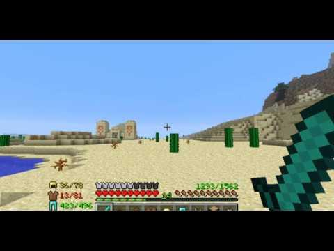 Durability Viewer Mod para Minecraft 1.12.2 - como descargar e intalar