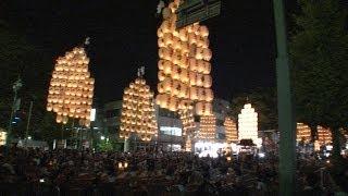 Akita Kantō Festival