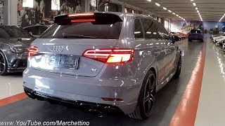 460hp Audi RS3 ABT: The Perfect Daily Baby-Supercar? [Sub ENG]