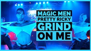 Magic Men Dancing to Grind On Me by Pretty Ricky