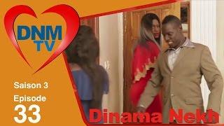 Dinama Nekh - saison 3 - épisode 33