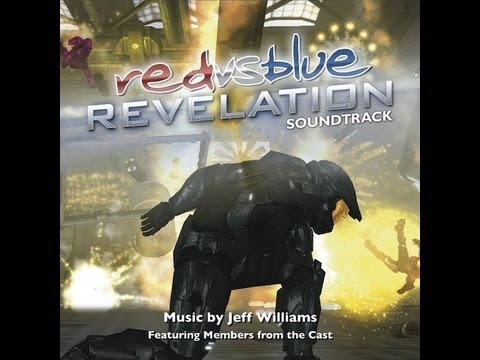 Red Vs. Blue Season 8 Revelation Soundtrack Full Album video