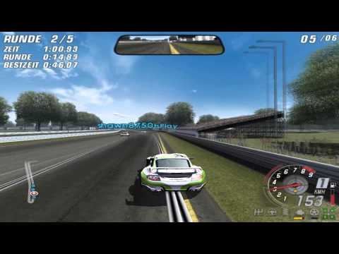 Let's Play Together DTM Race Driver 3 [HD] - #27 Lasst uns vorbei und erhaltet 50€